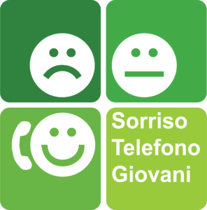 Sorriso Telefono Giovani