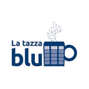 La tazza blu OdV