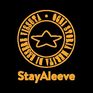 StayAleeve